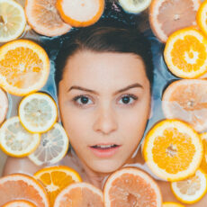 Best natural skin care, organic skin care, all-natural skin care, natural skin care, benefits of using organic beauty products